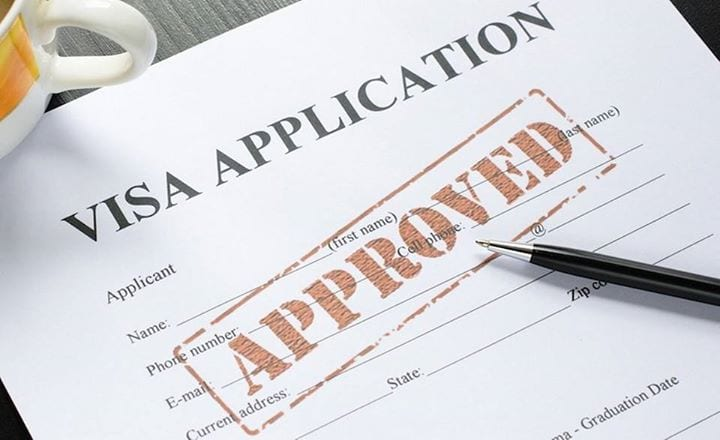 F-1 Visa Interview Question