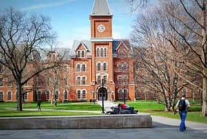 Ohio State University Gre requirement