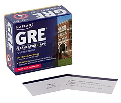 GRE-Vocabulary-Flashcards