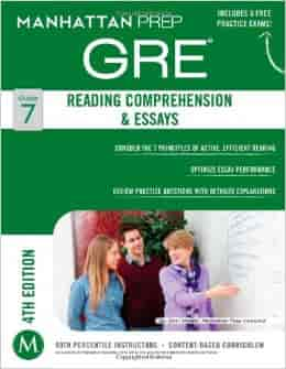 best gre study material