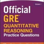 gre test prep book