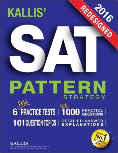 good sat essay books The essay is often the most unpredictable instead of waiting to tackle the question there and then, here are some tips to prepare good examples for the essay.
