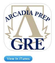 Best gre preparation application