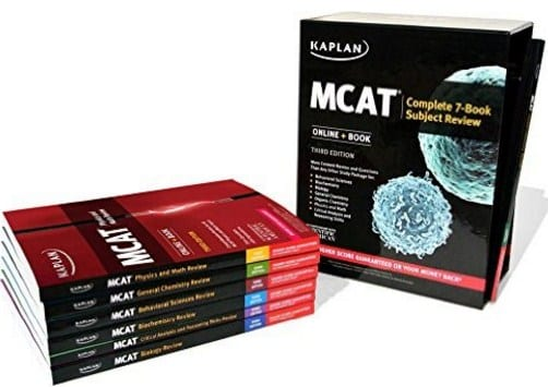 The 9 Best MCAT Prep Books for Effective Study [Updated ...