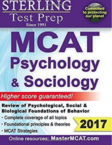 5 Best MCAT Prep Books - Apr. 2019 - BestReviews