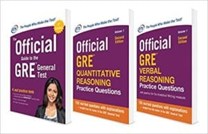 Gre preparation book