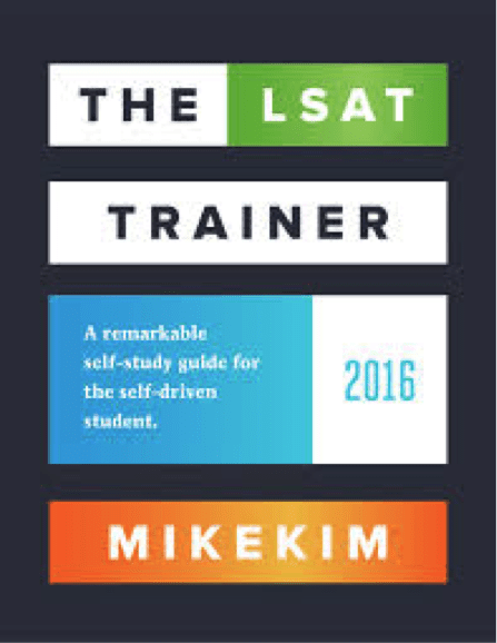 Best lsat prep books top study guides 2017 18 greguru key features malvernweather Images