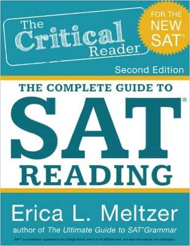 study guide for SAT