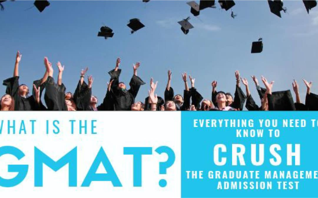 what is the GMAT?